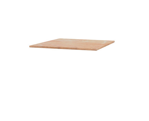 Indo table separate top