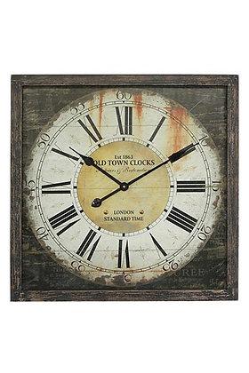 Clock 000328