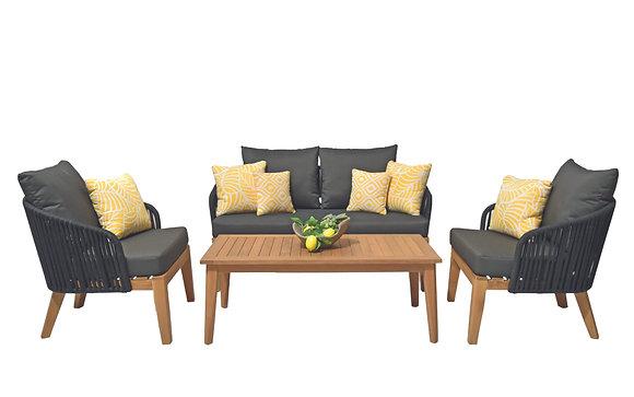 Lucia sofa set