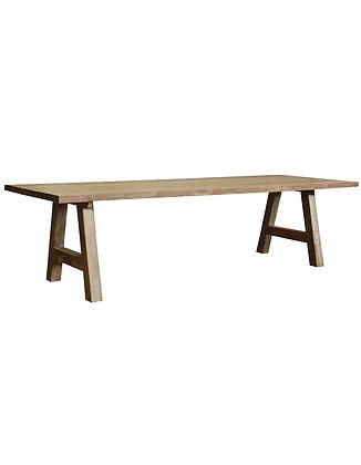 Castle table - A