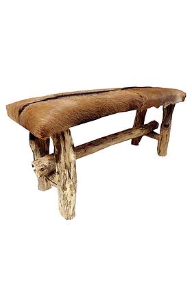 Bench Goatskin 000135