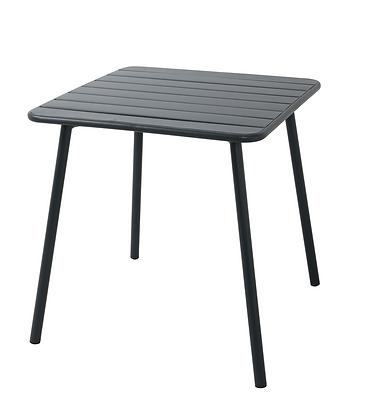 Square Chuck table