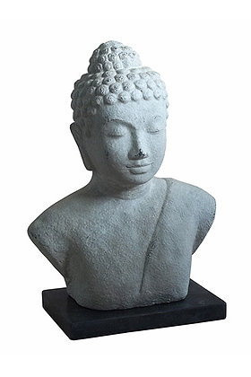 Buddha Torso 000406