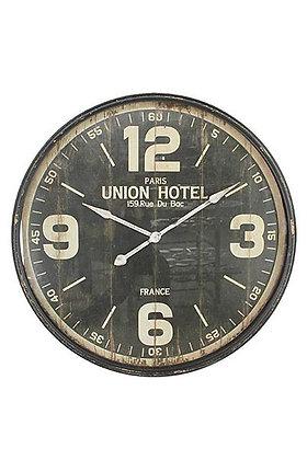 Clock 000322