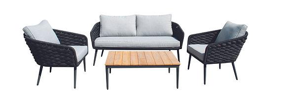 Vercellin sofa set