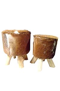 Round stool