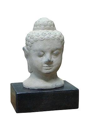 Buddha Head 000410