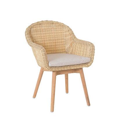 Bayou armchair