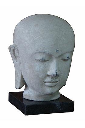 Buddha Head 000404