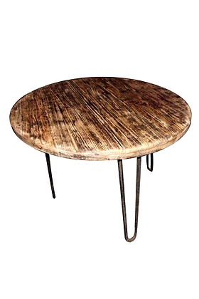 Round Coffee table 000136