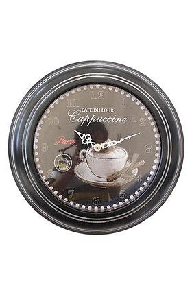 Clock 000341