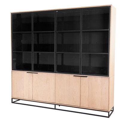 Yoko display kabinet 3 doors / 4 doors