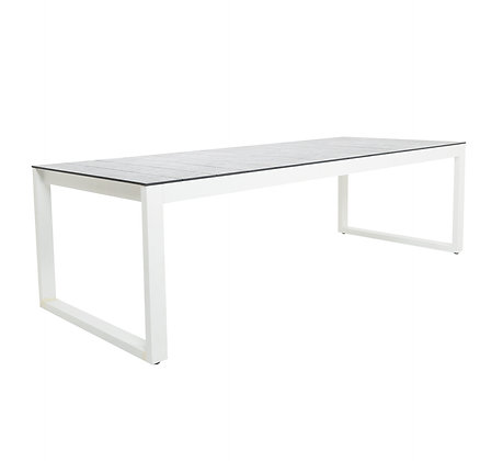 Bora table HPL