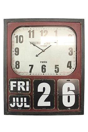 Clock 000325