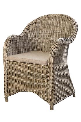 Manilla outdoor chair