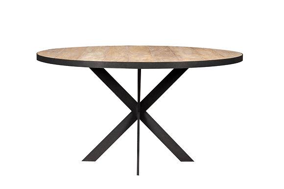 Nero round table