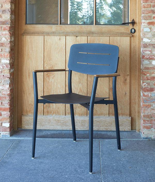 Agadir-Chair