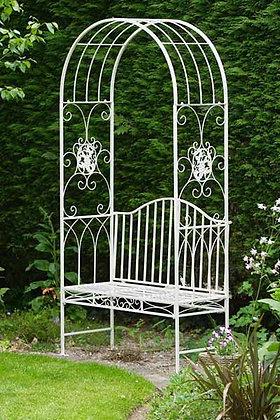 Garden Arch 000 486