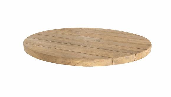 Adam round separate top
