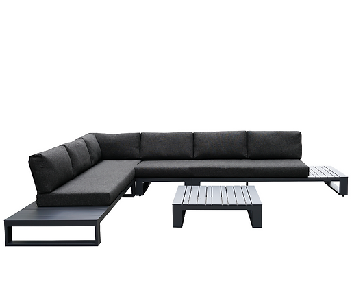 Calimero sofa set