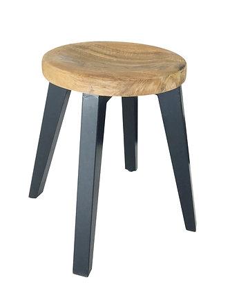 Castle indoor stool