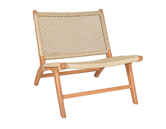 Harris lounge chair