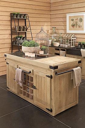 Kitchen Island 000283