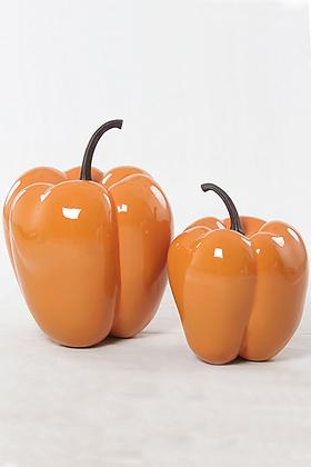 Pepper Glossy Fiberstone