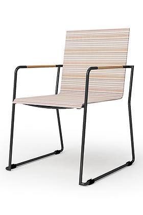 Tolbi Chair Stripes