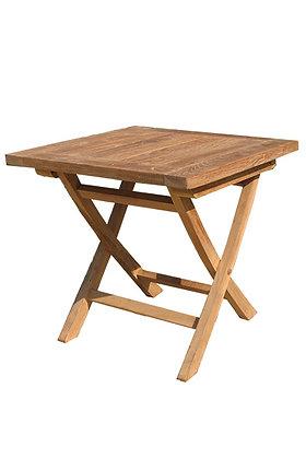 Mini square Foldable table