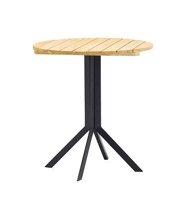 Levico bistro table round