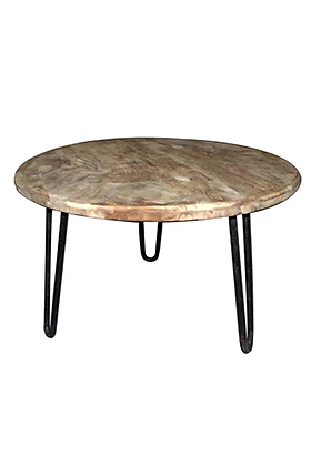 Round Side table 000137