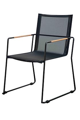Tolbi Chair with armrest