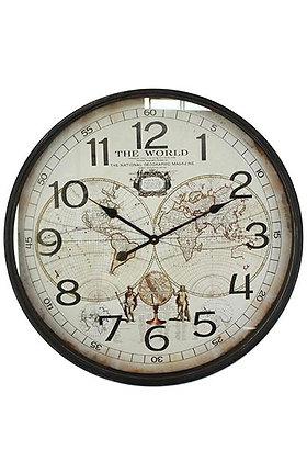 Clock 000326