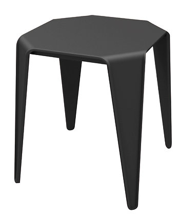 Waldo side table