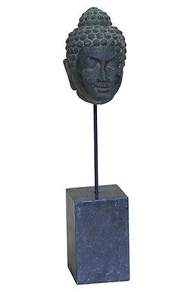 Buddha Head 000396