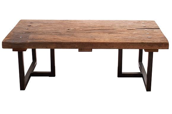 Polo coffee table