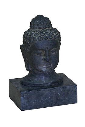 Buddha Head 000402