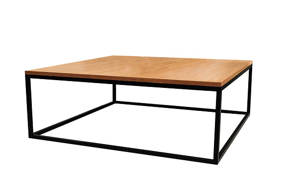 Deauville coffee table square