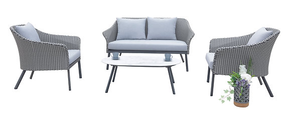 Summer sofa set
