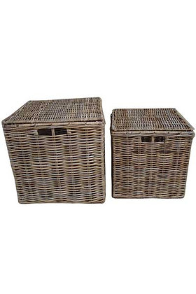 Square Basket 000279