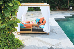 Stade daybed