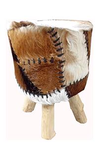 Round stool 000133