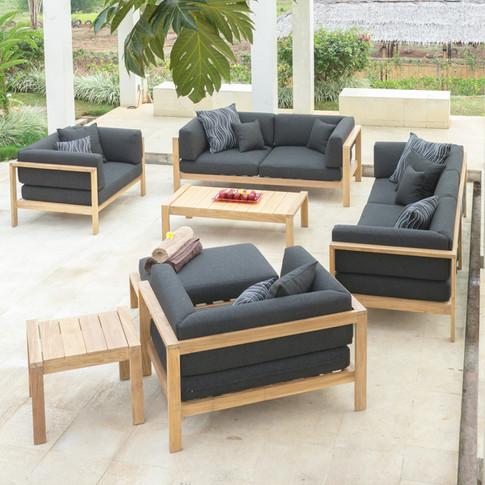 Sofa set Stade