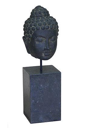 Buddha Head 000401