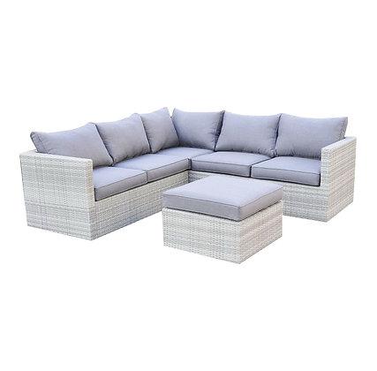 Landa sofa set