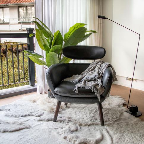 Sinclair lounge