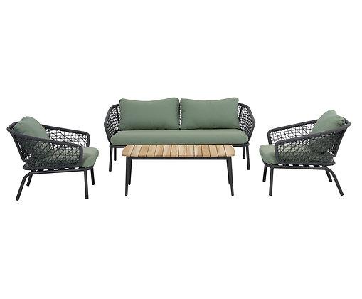 Mezze sofa set