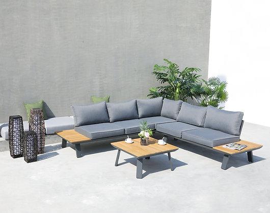 Martini sofa set