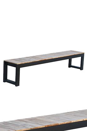 Bora bench teak